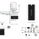 Arduino Örnek Devre Şemalı Projeleri