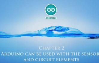 Bölüm 2 – Devre elemanları ve Sensörler – İlginç Arduino Projeler Seti
