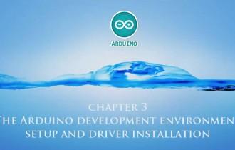 Bölüm 3 – Arduino IDE ve Kurulum – İlginç Arduino Projeler Seti
