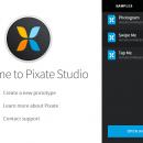 Pixate ile Mobil Uygulama Örneği – Google Pixate'i satın aldı