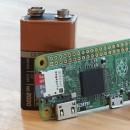 Raspberry Pi Zero : 5$ Bilgisayar #Pizero