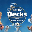 Clash Royale için En İyi Desteler Uygulaması